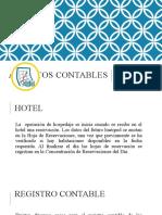 Aspectos Contables Hoteles y Restaurantes