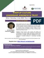 4 July 2020- Statup Culture by Kaushik gala (1)