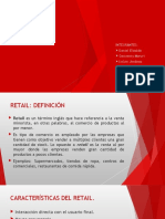Proyecto Retail