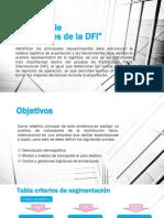 Evidencia 12.5 Analisis de la DFI