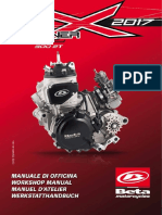 2017 xtrainer workshop manual
