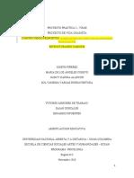 PROYECTO PRACTICA I -VISAE-3