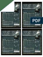 Sdkfz 251 1 Datasheet