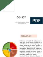 ACTOS Y CONDICIONES INSEGURAS-SG-SST