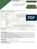 GRASS SINTETICO