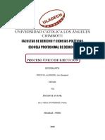 MEDIDA CAUTELAR DE EMBARGO Y CLASES DE EMBARGO