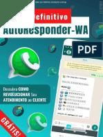 Guia whatsapp Redponder