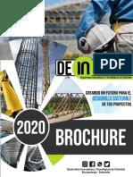 Brochure Deintec SAS