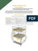 FICHA TECNICA -PLANO ANDAMIO MULTIDIRECCIONAL (1)
