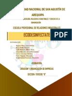 plan de marketing ecodesinfectate FINAL