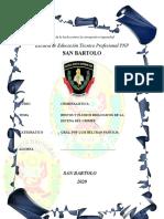 CRIMINALISTICA FLUIDOS CORPORALES