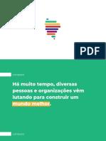 Apresentação Impacta Nordeste - Marcello Santo