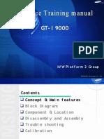 GT-I9000 Service Manual