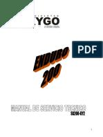 MANUAL DE ENDURO 200