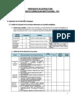 Estructura sugerida de PCI UGELC-2020 ok