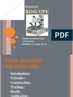 tool makers microscope ppt - Siddhant Singh.pptx