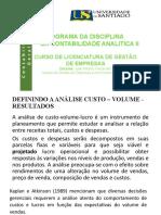 PRIMEIRA AULA DA CONTABILIDADE ANALITICA II Apresentação1.pptx