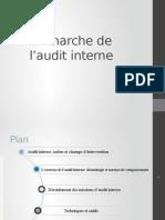 299981623-Demarche-de-l-Audit-Interne (1)