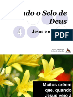 JESUS E O SÁBADO.ppt