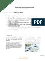 Guía#1 Facturación Técnico