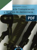 Derecho a la Comunicación