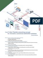 System Information Saia s Net En