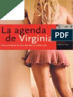 Duque  Alejandra - La Agenda De Virginia