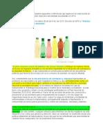 Evaluación Bebidas Azucaradas