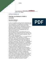 Folha de S.Paulo - Letras jurídicas_ Dúvidas nas liminares dadas e cassadas - 14_06_2003