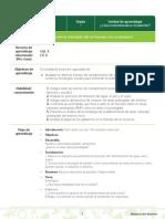 GUÍA DBA 5 Cómo afectan las actividades del ser humano a los ecosistemas