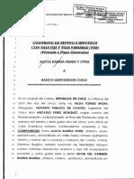 10. Santander - Mutuo Fines Generales