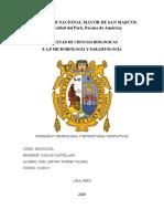 1er informe Micologia