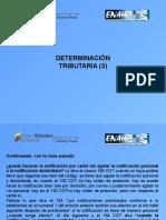 Clases 03 JUNIO  DETERMINACION DE LA OBLIGACION TRIBUTAR.pptx