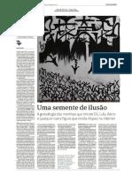 Folha Impressa - Acervo 3