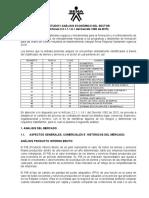 Estudio y Analisis del Sector Equipos