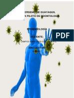 GRUPO 1 EPIDEMIOLOGIA