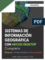 Brochure_SIG_ARCGIS_DESKTOP_COMPLETO
