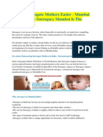 FAQs on Surrogacy, FAQs for Egg Donors, FAQs for Surrogates