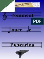 Guide Apprendre Locarina