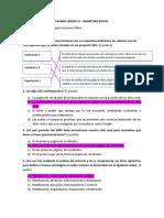 Examen de MKT online