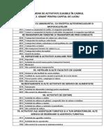 Lista Domenii Grant 2