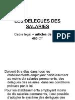 Les Representants Des Salaries (2)