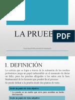 LA-PRUEBA