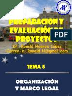 TEMA PEP5
