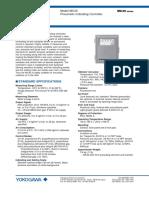 MC43 General Specifications Model MC43 Pneumatic Indicating Controller.pdf