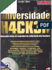 Universidade Hacker-Scanner Optimized