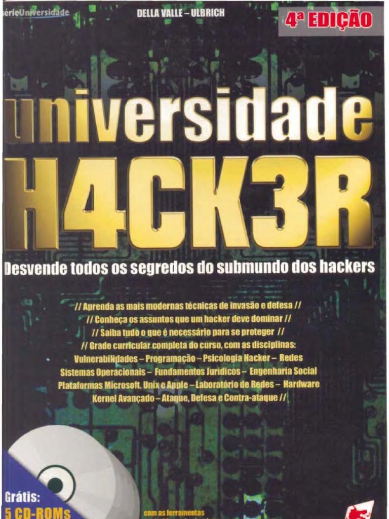 Universidade hacker scanner optimized fandeluxe Gallery