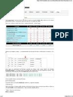 Criando fórmulas direto no formulário