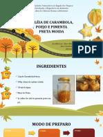 GELÉIA DE CARAMBOLA,