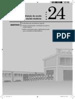 Aula 05 - História da Educação - 2020.1
